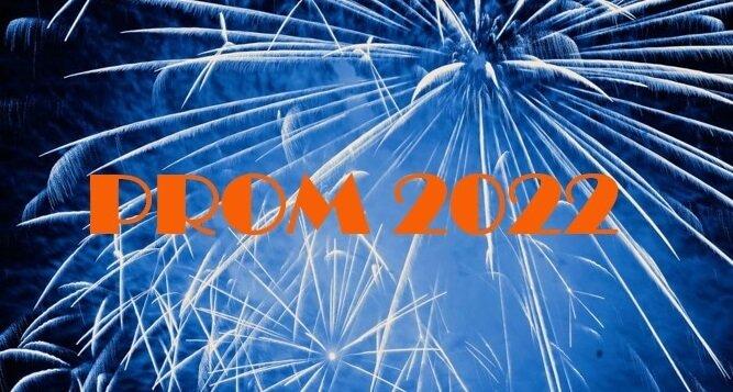 2022 PROM